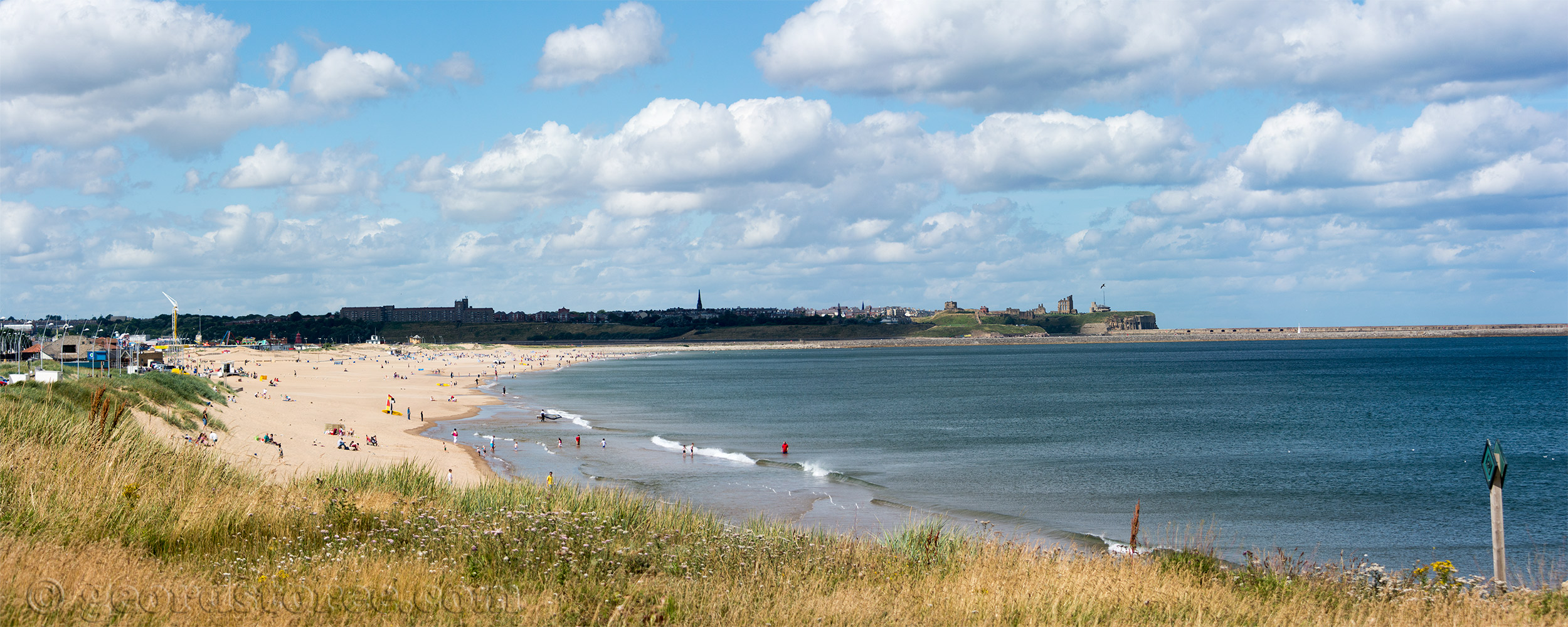 South-Shields-Beach-and-Pier